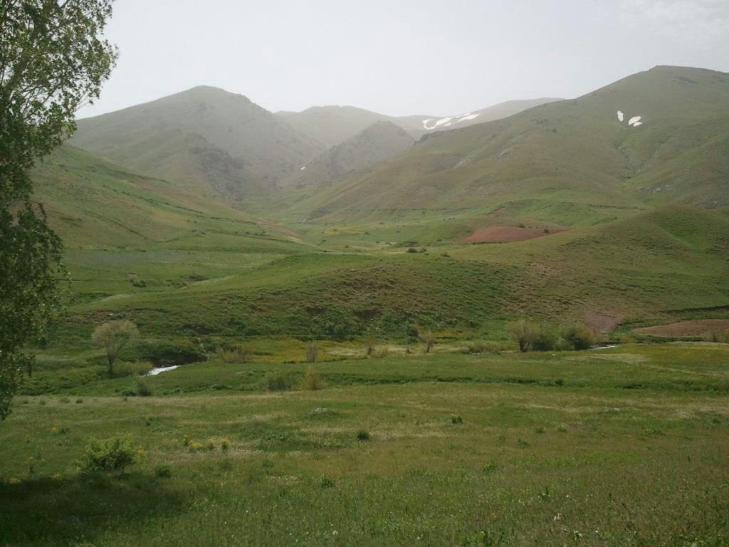 عکس های زیبا  از روستای علم کندی (ارسالی)