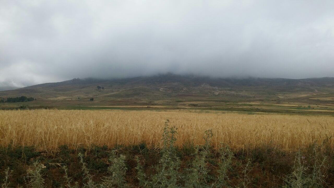 عکس به روز از روستا