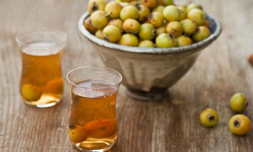 خواص چای زالزالک + طرز تهیه